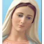 Madonna Medjugorje